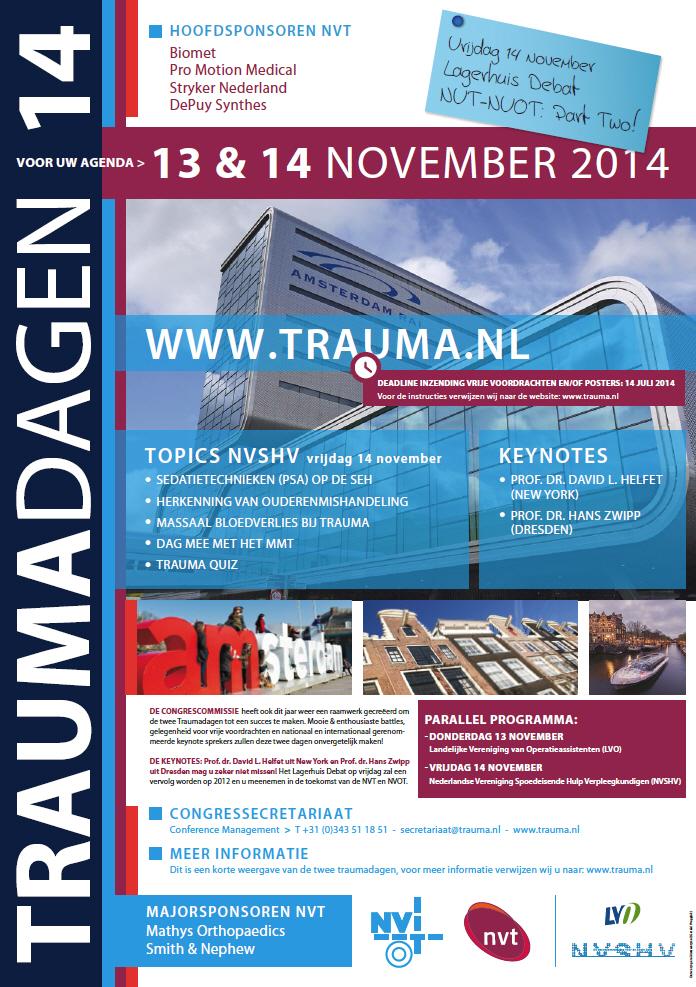 traumadagen-2014