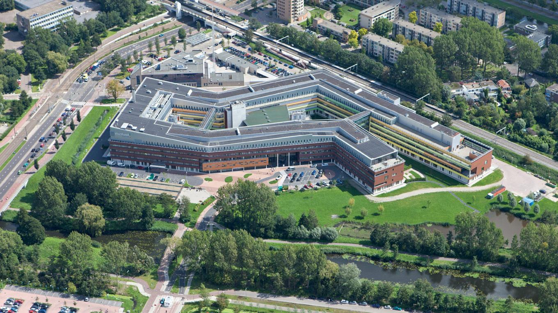 Vlietland-Ziekenhuis