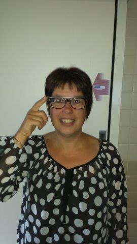 Sivera Google Glass