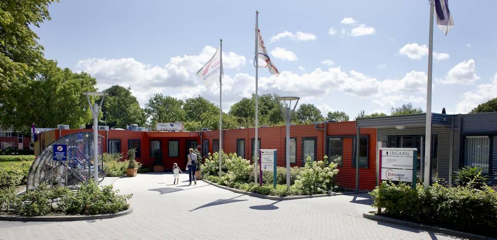 Antoniusziekenhuis Emmeloord. 5254. 14082013