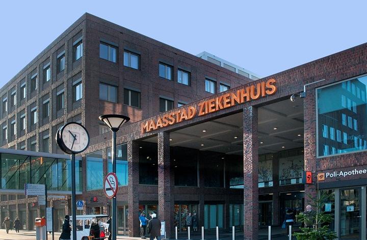 maasstadziekenhuis
