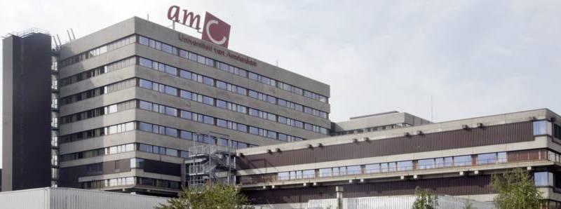 AMC bestuurder wil minder SEH's in Amsterdam