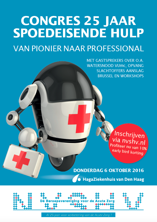 poster congres nvshv