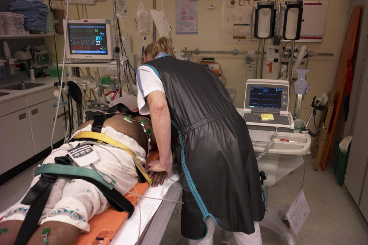 Medisch specialisten nu ook s'avonds op de SEH van het HMC Westeinde aanwezig
