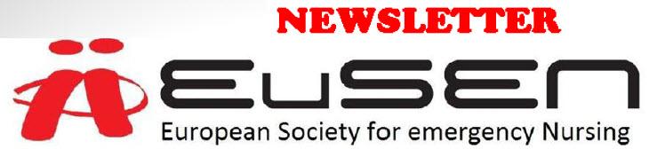 Nieuws van de EuSEN (Europese vereniging van SEH verpleegkundigen)