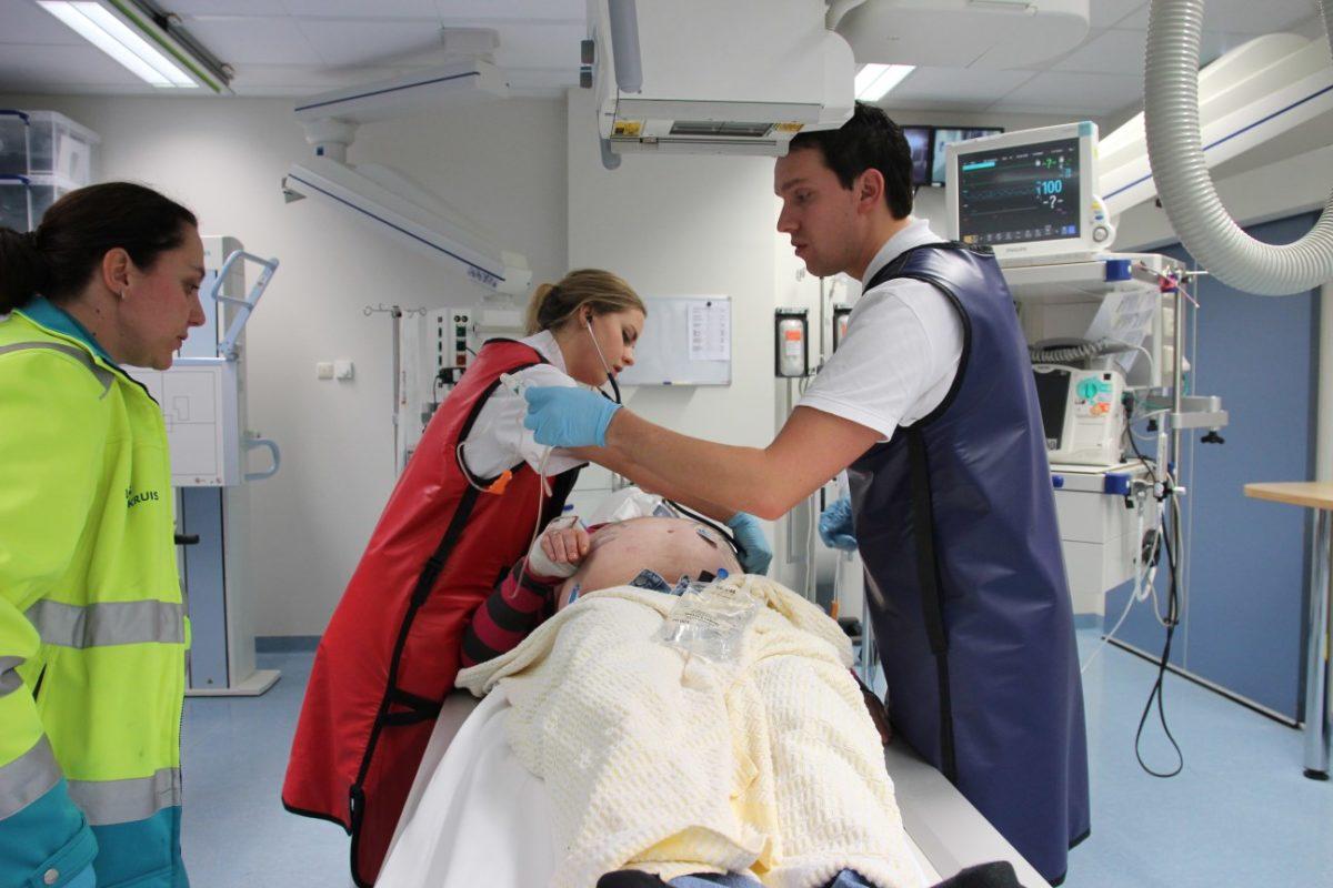 Vacatures SEH-verpleegkundigen staan langer open, alarmerend tekort aan gespecialiseerde verpleegkundigen dreigt