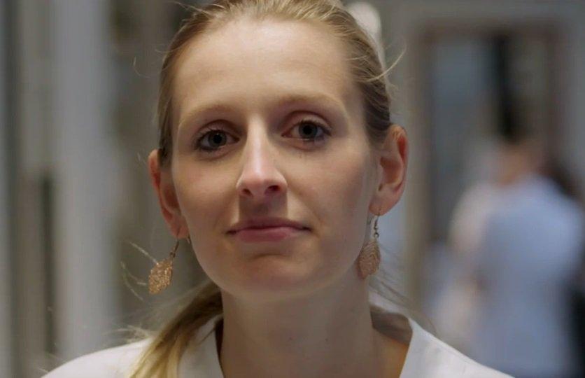 HUgenotenprijs van de Hogeschool Utrecht voor Leonie van der Schans