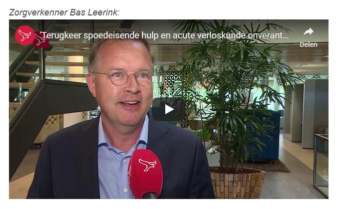 'Terugkeer spoedeisende hulp en acute verloskunde in Lelystad onverantwoord'